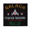 Galaga Fighter Training T-Shirt