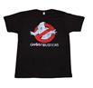 Ghostbusters Distressed Logo To Go T-Shirt