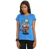 Guardians of The Galaxy Best of Friends Junior T-Shirt