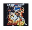 GI Joe Good N Bad T-Shirt