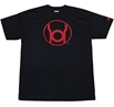 Red Lantern Symbol II T-Shirt