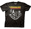 Goonies Character Faces T-Shirt
