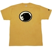 Justice League Unlimited Hawkman Logo T-Shirt