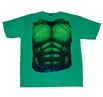 Incredible Hulk Smash Costume Youth T-Shirt