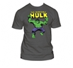 Retro Incredible Hulk T-Shirt