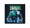 Incredible Hulk Rain Soaked T-Shirt