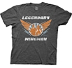 How I Met Your Mother Legendary Wingman T-Shirt