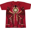 I Am Iron Man Costume T-Shirt