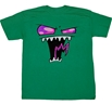 Invader Zim Big Zim Face T-Shirt