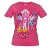 Jem Playing Junior Womans T-Shirt