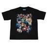 Justice League All Here Kids T-Shirt