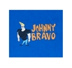 Johnny Bravo Logo T-Shirt