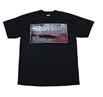 Knight Rider Opening Scene Adult T-Shirt