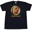 Lord Of The Rings My Precious T-Shirt