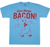 Porky Pig Let's Make Bacon T-Shirt