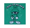 Marvin The Martian Come At Me Bro T-Shirt