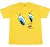 Looney Tunes Tweety Face T-Shirt