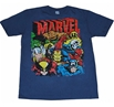 Marvel Squad Up T-Shirt