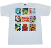 Marvel Comics Style Cover T-Shirt