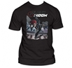 Black Widow Kick T-Shirt
