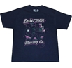 Minecraft Enderman Moving Company Youth T-Shirt
