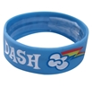 My Little Pony Rainbow Dash Rubber Bracelet