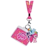My Little Pony Group Lanyard with Charm