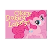 My Little Pony Pinkey Pie Okey Dokey Magnet