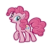 My Little Pony Pinki Pie Patch