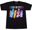 My Little Pony Arcade T-Shirt