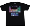 My Little Pony Periodic Ponies Table T-Shirt