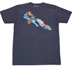 My Little Pony Steampunk Rainbow Dash T-Shirt