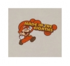 Nintendo Mario Made In The Eighties Adult T-Shirt