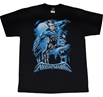 Nightwing Night Flight T-Shirt