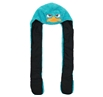 Perry the Platypus Fur Snood
