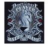 Poker: Hate The Game T-Shirt
