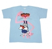 Pink Panther Baby Carrier T-Shirt