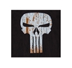 Punisher Skull River Wash T-Shirt