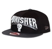New Era Hero Block Punisher Logo 9Fifty Snapback Hat