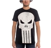 Punisher Oversized Logo T-Shirt