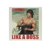 Rambo Like A Boss T-Shirt