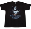 Robocop Your Move Creep T-Shirt