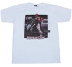 Robocop Distress Movie  Poster T-Shirt