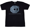 Robocop OCP Security T-Shirt