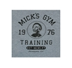Rocky Mick's Gym T-Shirt