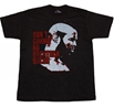 Rocky Clubber Lang Back Talk Adult T-Shirt