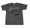 Rocky Philadelphia Adult T-Shirt