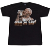 Sanford and Son 5 Across Your Lip Adult T-Shirt
