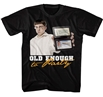 Superbad Mclovin Old Enough To Party T-Shirt