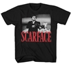 Scarface Shootah T-Shirt